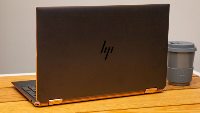 laptop HP Spectre x360 15 2020