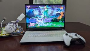 laptop Alienware m17 R3 4